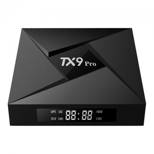 Tanix TX9 Pro