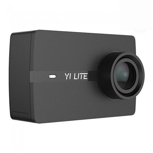 YI Lite Caméra d'Action 4K