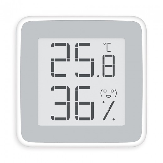 Xiaomi MiaoMiaoce Thermomètre et capteur d'humidité