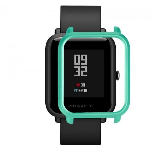 Coque de protection pour Xiaomi Amazfit Bip Lite, Vert
