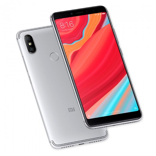 Xiaomi Redmi S2 3Go/32Go version Globale, Argent