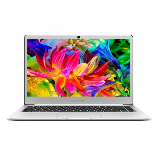 Teclast F7 Business Laptop 6Go 128Go - Argent