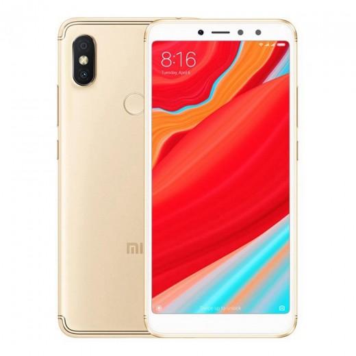 Xiaomi Redmi S2 3Go/32Go version Globale, Or