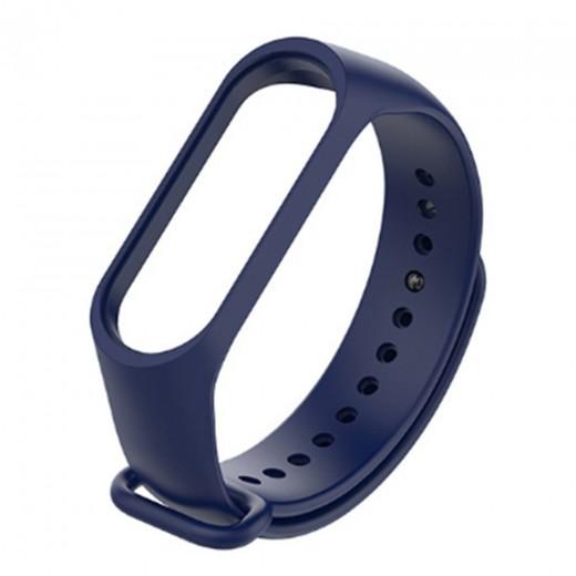 Bracelet pour Xiaomi Mi Band 3 - Bleu