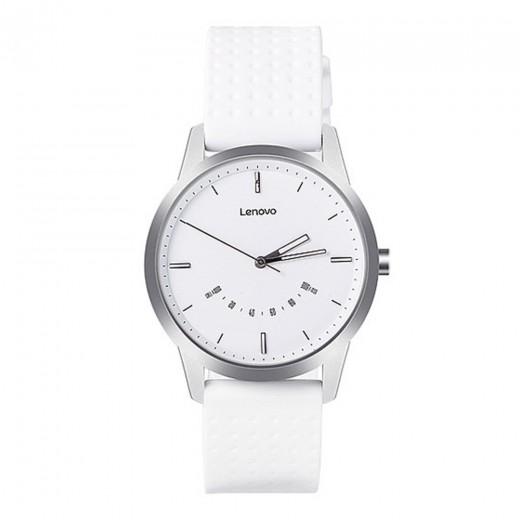 Lenovo Watch 9, Blanche