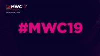 MWC 2019: C'est parti!