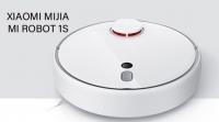Le tout nouveau Xiaomi Mijia Mi Robot 1S est arrivé!